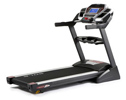 smooth 7.35 plus treadmill review